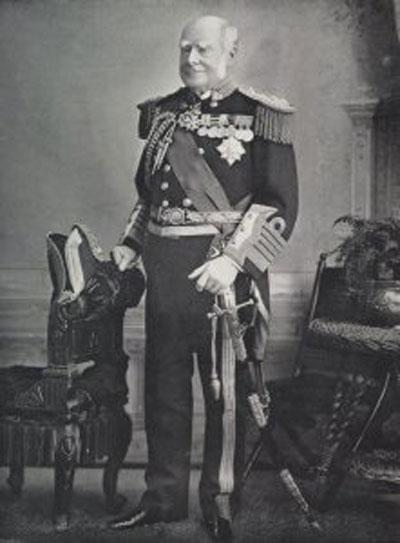 admiralkeppel
