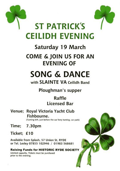 ceilidhposter