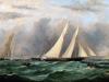 ryde-regatta-1864-by-a-w-fo