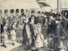 1874 - Crown Prince and Princess of Prussia visit Ryde