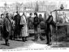 Ryde Fine Art Exhibition - December 1881