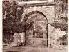 Westfield Park Spencer Road - gateway
