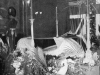 Queen Victoria lying in State at Osbprne