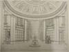 1830s Victoria Arcade interior