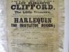 1846 - silk theatre advertisement