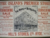 Hills stores - advertisement