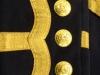 Ryde Town Crier's uniform
