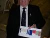 William Thomas Rickard VC - Mr David Wheeler