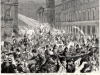 Ryde Carnival 1889 - Lind Street