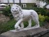 Lion in Ashleigh Gardens, Ryde Esplanade