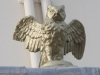 Eagle on Richmond House, The Strand