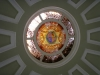 Royal Victoria Arcade Rotunda Ceiling Light