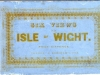 The cover of Six Views of Ryde, Isle of Wight