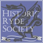 Historic Ryde Society Logo